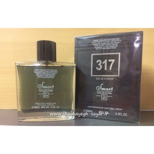 Smart Collection 317 Dior Homme Intense