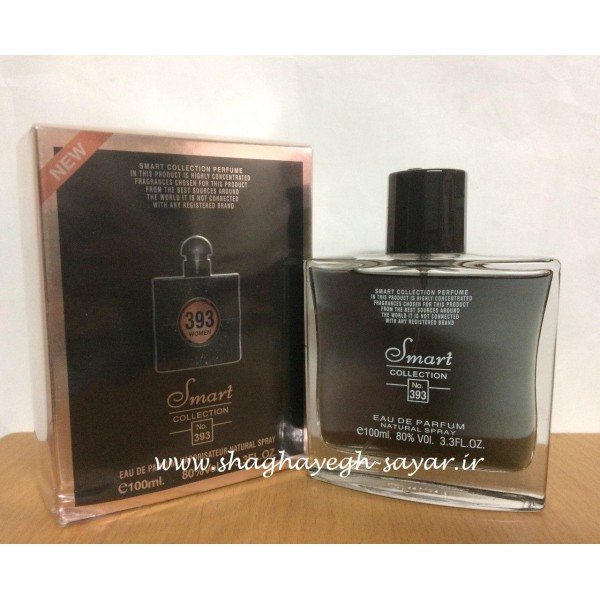 Smart Collection 393 Black Opium