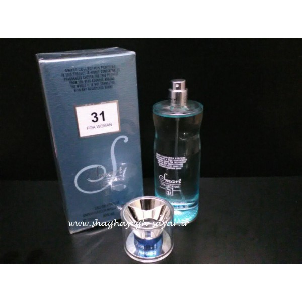 Smart Collection 31 Davidoff Cool Water Women