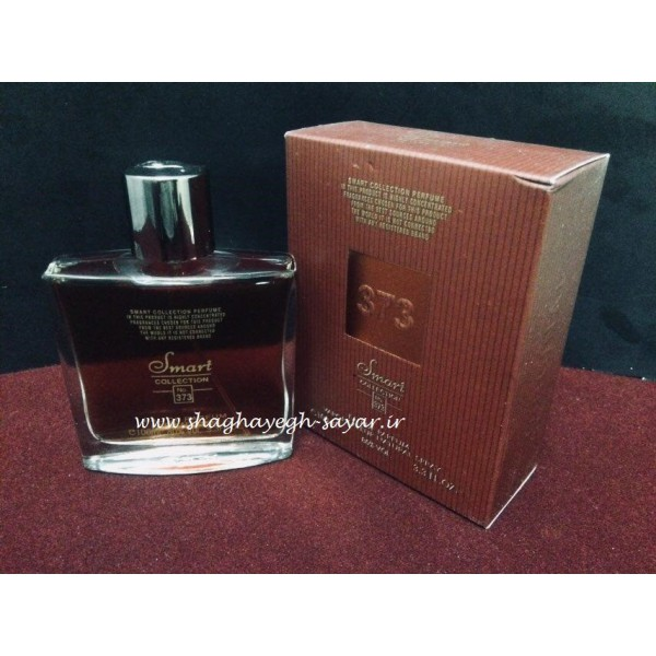 Smart Collection 373 TOM FORD TUSCAN LEATHER