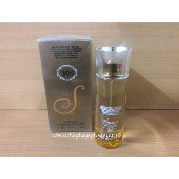 Smart Collection 306 Lady MILLION